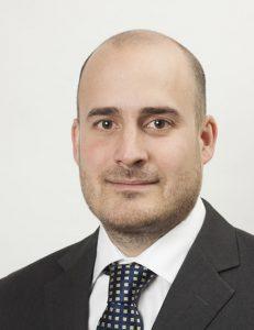 David Oxley - Senior European Economist
